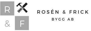 Rosen & Frick Bygg